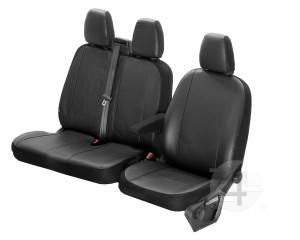 Sitzbezüge Schonbezüge Sitzbezug für Citroen Berlingo ab 2008 Elegance S2