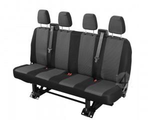 Erste Reihe Sitzbez/üge Viva Passgenau Schonbez/üge DV-VI-3M-SC-297 1+2