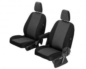 Sitzbezüge Schonbezüge Sitzbezug Kunstleder Mercedes Sprinter Centurion DV1 M