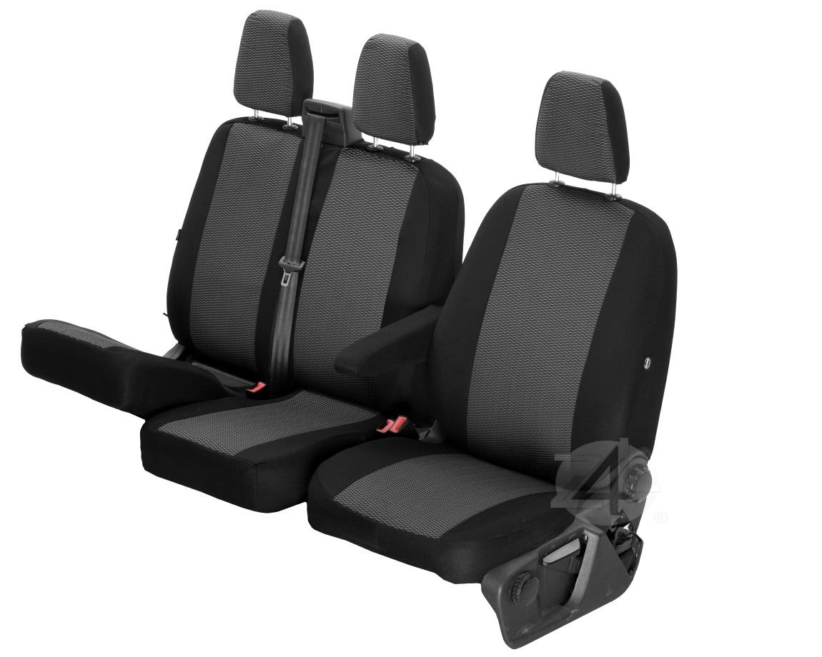 Chevrolet Schonbezüge Sitzbezug Sitzbezüge Fahrer /& Beifahrer 04
